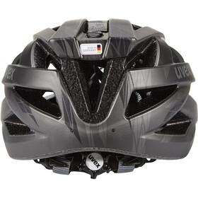 UVEX I-VO CC - Casco de bicicleta - negro